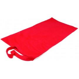 Sac serviette microfibre