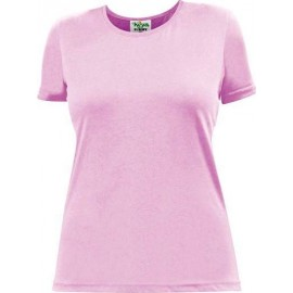 Tee-shirt coton femme