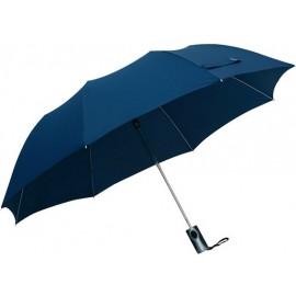 Parapluie anti-tempête pliable