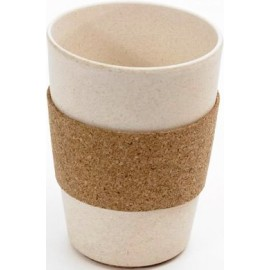 Mug Bioplastique & Liège