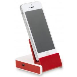 Hub USB porte téléphone