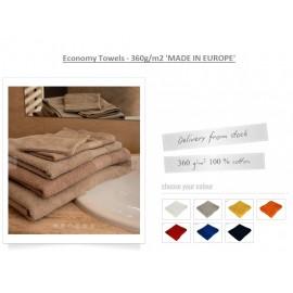 Serviette Economy 100% Coton
