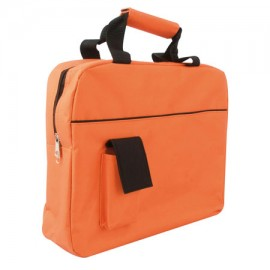 Cartable publicitaire polyester