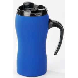 Mug isotherme double paroi