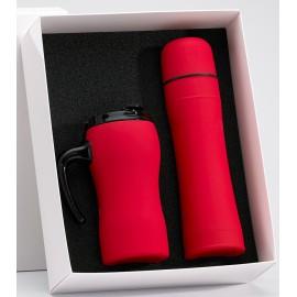 Kit mug & thermos