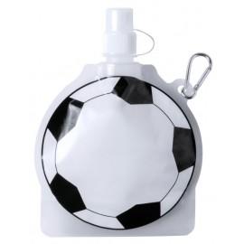 Gourde de sport ballon de foot