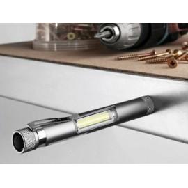 Mini torche magnétique étanche