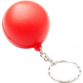Porte clés anti-stress en PU