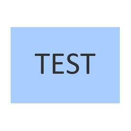 TEST YP