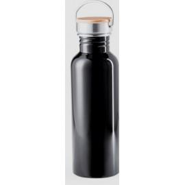 Bidon Inox simple paroi 800 ml