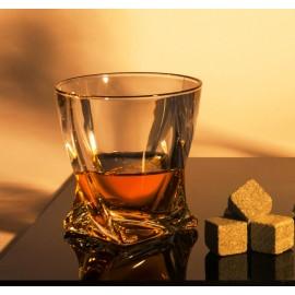 Verre à whisky QUADRO
