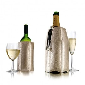 Duo Vin et Champagne Platinum