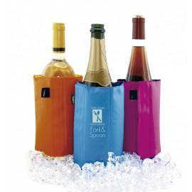 Pochette réfrigérante vin ou mousseux